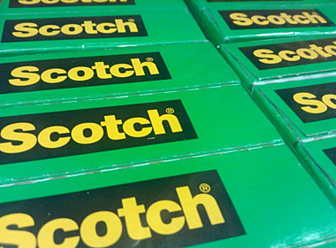 How Did Scotch Tape Come About?