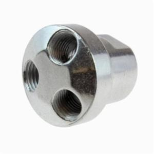 Pipe Fittings & Couplings