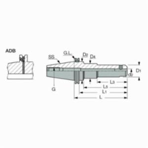Tool Holding Systems